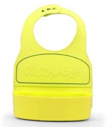 Dare-U-Go - Bib & Divider Plate - Yellow
