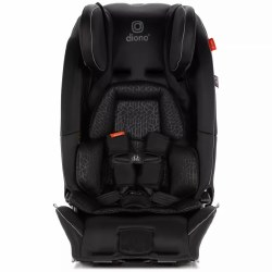 Diono -  Radian 3RXT All-In-One Convertible Car Seat - Black