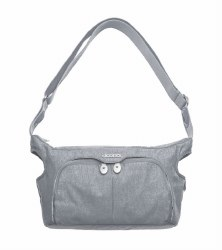 Doona - Essential Bag Grey Storm
