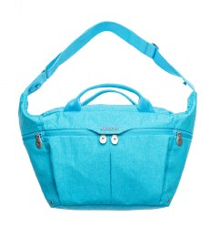 Doona - All-Day Bag Turquoise/Sky