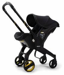 Doona - Infant Car Seat/Stroller - Just Black *Pre-Order for Summer 2020*