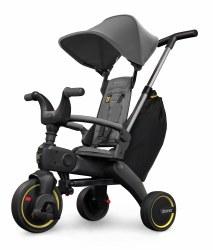 Doona - Liki Foldable Trike S3 - Grey Hound