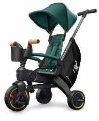 Doona - Liki Foldable Trike S5 - Racing Green