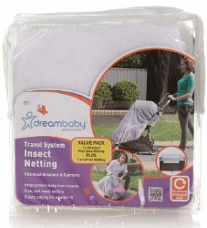 Dreambaby - Travel System Insect Net