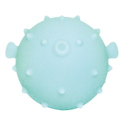N L  - Bath Light Toy - Blowfish Blue