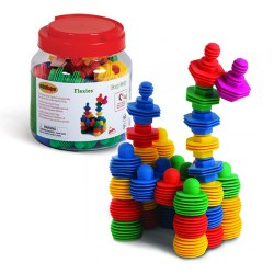 Edushape - Grip Flexies Toys