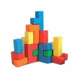 Edushape - Sensory Puzzle Blocks