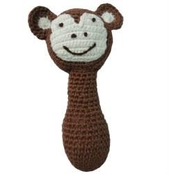 Albetta - Rattle - Monkey
