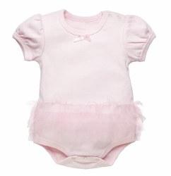 Elegant Baby - My First Tutu Pink 6-9