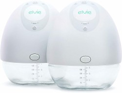 Elvie - Double Electric Silent Breast Pump *Pre-Order*