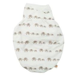 Ergobaby - Swaddler Single Original - Elephant