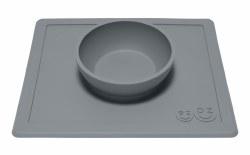 EzPz - Happy Bowl Grey