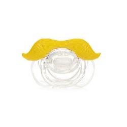 FCTRY - Mustachifier - Gentleman Yellow