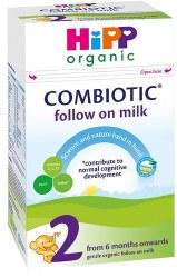 Hipp - Stage 2 Combiotic Follow-On Infant Milk Formula - UK Version