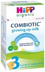 Hipp - Stage 3 Combiotic Growing-Up Baby Milk Formula - UK Version