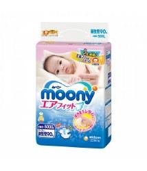 Moony - Moony Diapers - Newborn