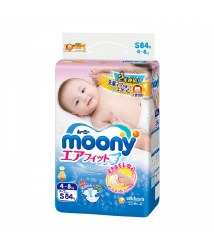 Moony - Moony Diapers SM
