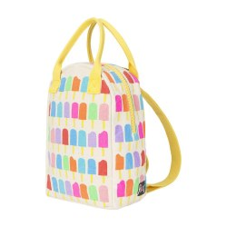Fluf Textiles - Lil B Backpack - Popsicle