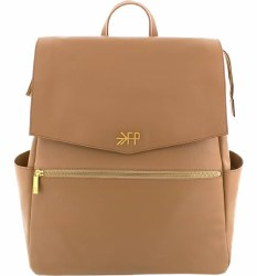 Freshly Picked - Classic Diaper Bag - Butterscotch
