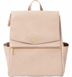 Freshly Picked - Classic Diaper Bag - Mauve