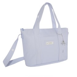 Cambrass - Maternity Bag - Blue