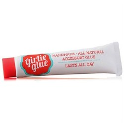 Girlie Glue - Girlie Natural Hair Glue