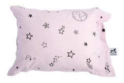 Gootoosh - Pillow Case - Stars Pink
