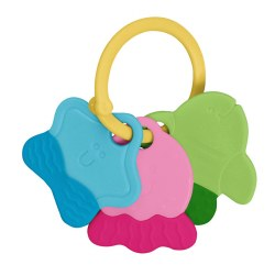 Green Sprouts -  Keys Teether