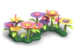 Green Toys - Bouquet Flower Toy