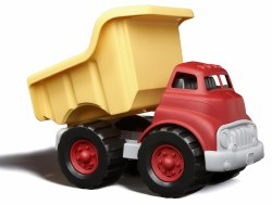 Green Toys - Dump Truck Toy