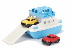 Green Toys - Ferry Boat