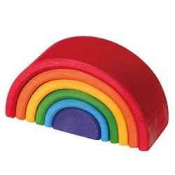 Grimm's - Authentic 6pc Rainbow