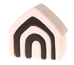 Grimm's - Authentic House Monochrome
