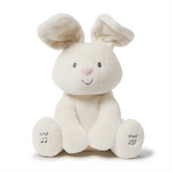 Gund - Animated Flora The Bunny