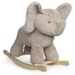 Gund - Rocker - Elephant