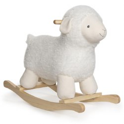 Gund - Rocker - Lamb