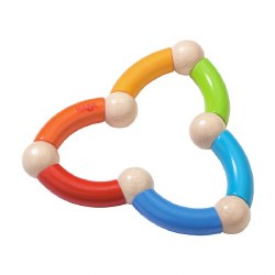 Haba - Clutching - Color Snake