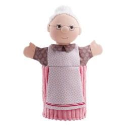 Haba - Glove Puppet - Grandma