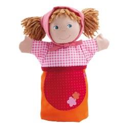 Haba - Glove Puppet - Gretel