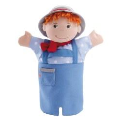 Haba - Glove Puppet - Hansel