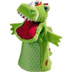 Haba - Glove Puppet - Dragon Vinni