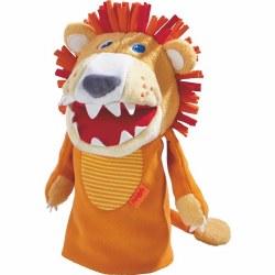 Haba - Glove Puppet - Lion