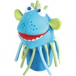 Haba - Glove Puppet - Monster Mono
