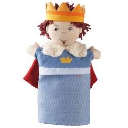 Haba - Glove Puppet - Prince