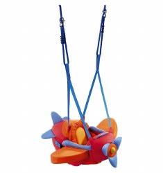 Haba - Swing Aircraft - Plane