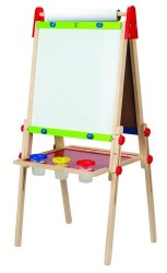Hape - All-in-1 Easel