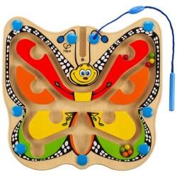Hape - Color Flutter Butterfly