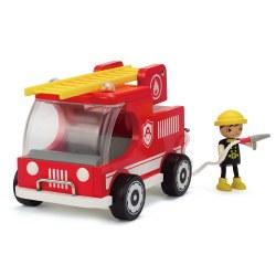 Hape - Fire Truck *Backorder*