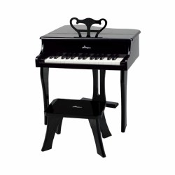 Hape - Happy Grand Piano Black