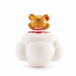 Hape - Pop-Up Teddy Shower Buddy